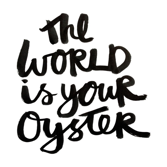 the-world-is-your-oyster