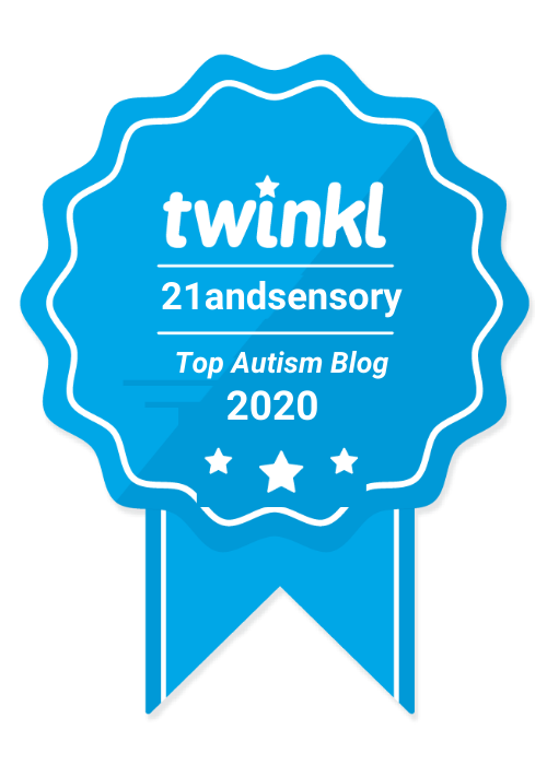 21andsensory Badge